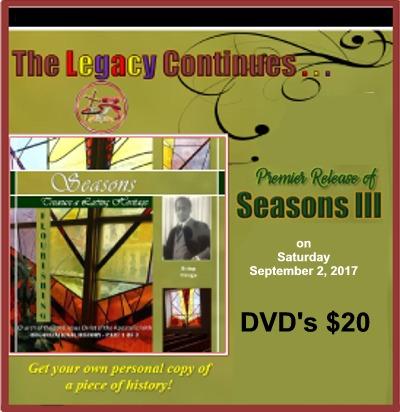 Seasons III DVD image